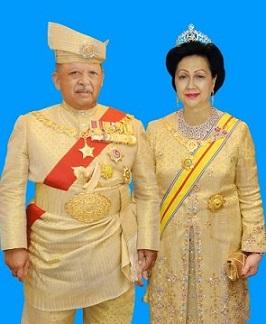 Raja dan Raja Perempuan Perlis