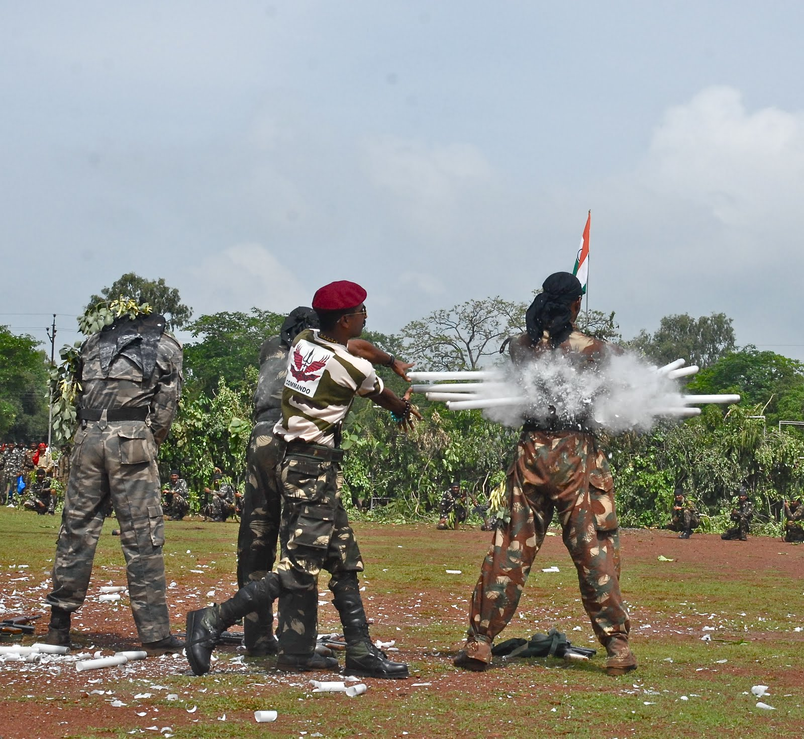 Indian Army Training | Download Foto, Gambar, Wallpaper ...