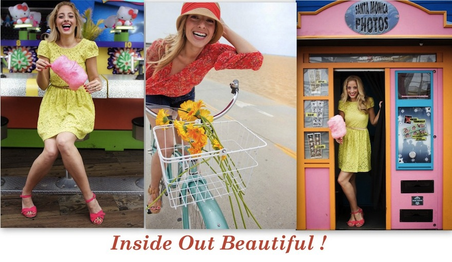 Inside out... Beautiful!
