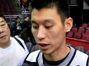 Watch Jeremy Lin on James Harden Trade. Here is a brand new interview with .