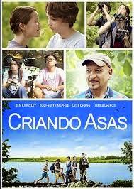 Criando Asas – Dublado (2013)