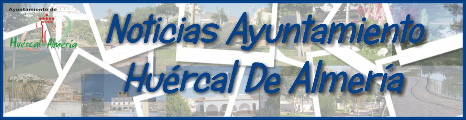 Blog de noticias ayuntamiento Hurcal de Almera