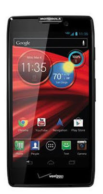Motorola DROID Maxx complete specs and features