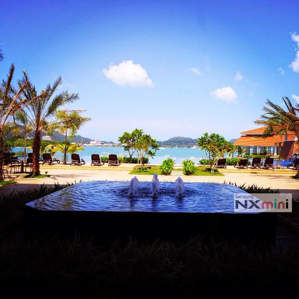 Langkawi Malaysia: Alicia Tan: Langkawi Island #myNXmini