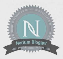I'm a Nerium Blogger