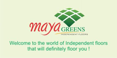 real masterz, real estate, maya green, zirakpur, property, luxurt flats, apartment