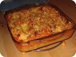 Resep Macaroni Schotel Enak Keju Panggang Oven Resep Masakan Sederhana Seha