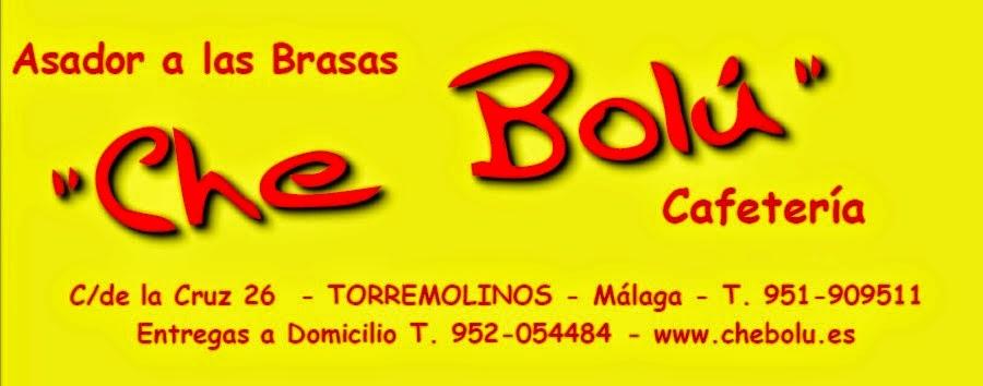 Che Bolú.