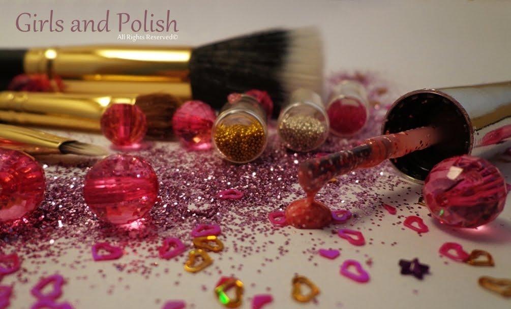 Girls and Polish