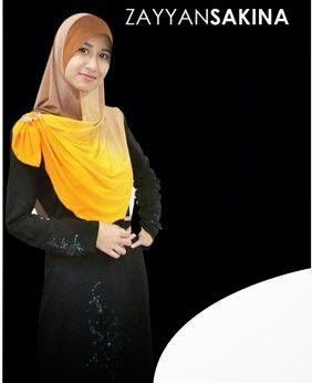 Zayyan Sakina