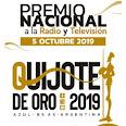 Quijote de Oro