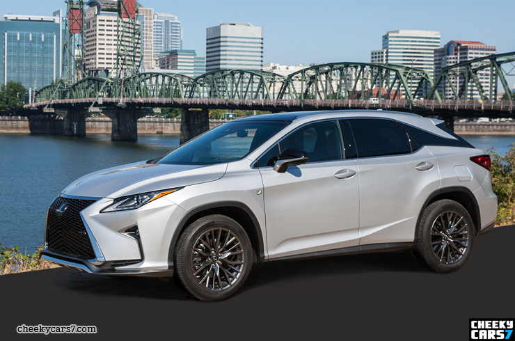 2015 luxury mid size suv lexus rx f 350 sport photos images and video 2016 lexus rx350 f. Black Bedroom Furniture Sets. Home Design Ideas