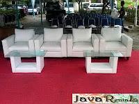 Penyewaan Sofa Single Seater