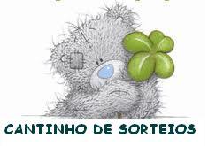 CANTINHO DE SORTEIOS  !!!