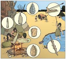 Joc de la Prehistòria - 2