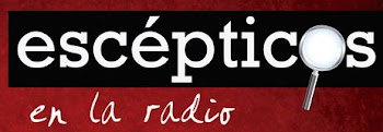 No dejes de escuchar a Escpticos en la Radio