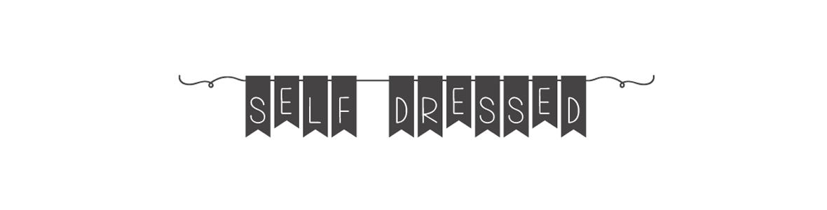 Self Dressed