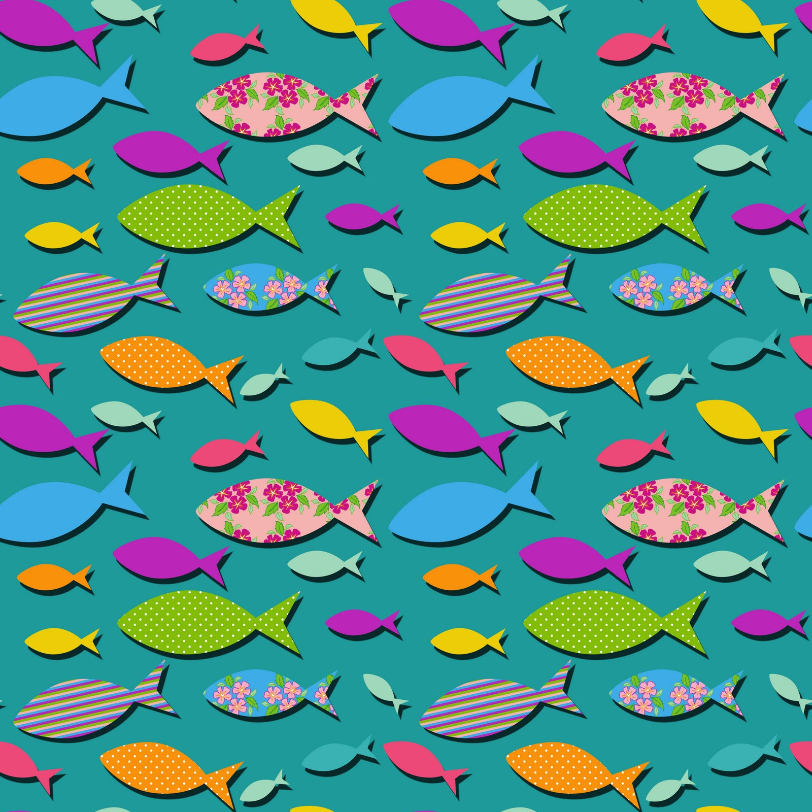 georgia coote tropical fish