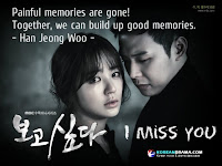 Drama Korea Missing You @ I Miss You