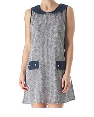 New Look sixties mini dress