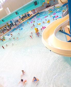 Aaron 39 S Mechanical Services Cool Arizona Places Kiwanis Wave Pool