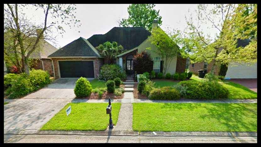 Louisiana Homes And Land Homes In Windermere Subdivision