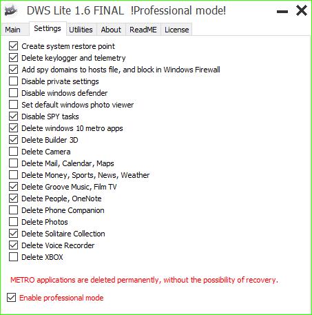 Destroy Windows 10 Spying [LEGIT LICENSE]