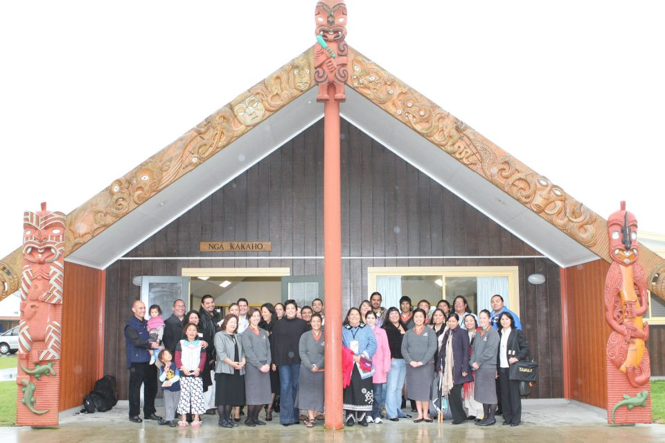 Aotearoa Ainumosir Exchange