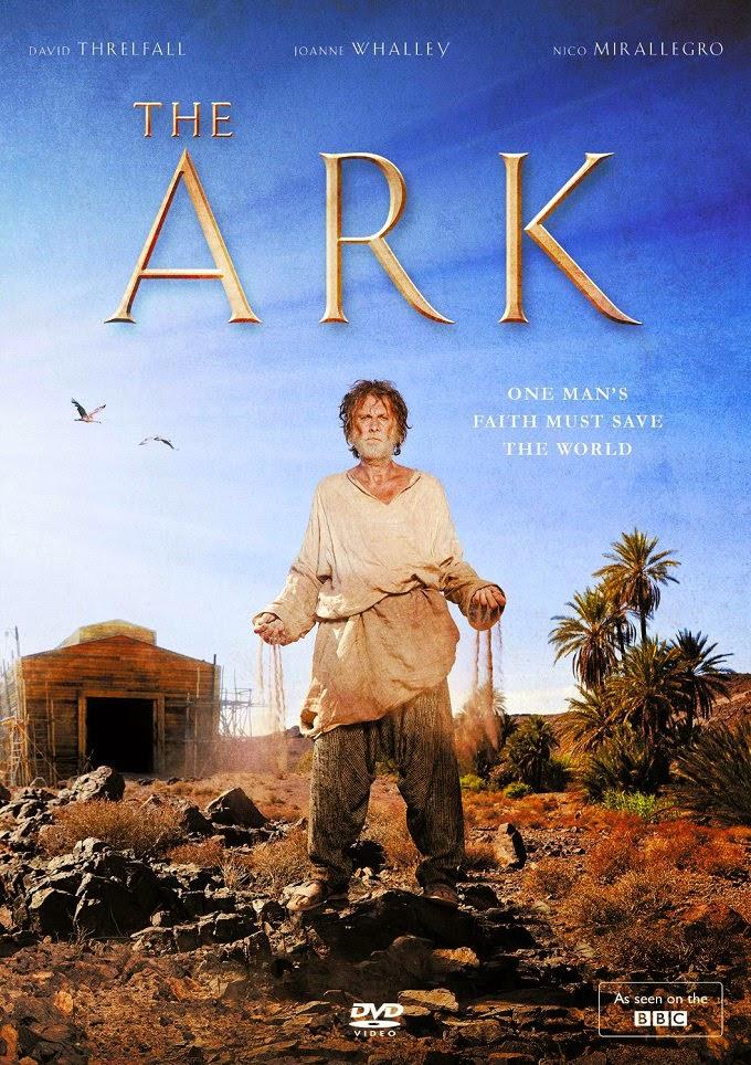 The Ark (2015) tainies online oipeirates