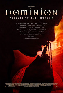 Watch Dominion: Prequel to the Exorcist (2005) movie free online