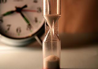 Thời gian chính là sinh mệnh