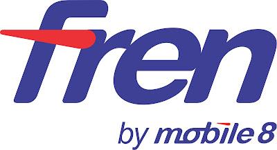 Logo Fren mobile 8