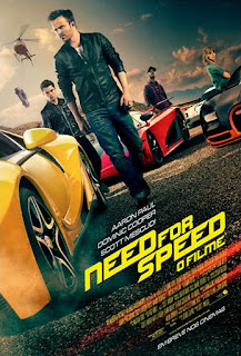 Assistir Need For Speed: O Filme Dublado Online HD