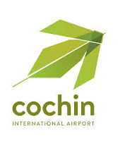 Cochin International Airport Limited, CIAL, Kerela, 10th, CIAL logo