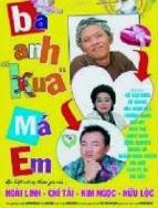 Phim Ba Anh Cua Má Em
