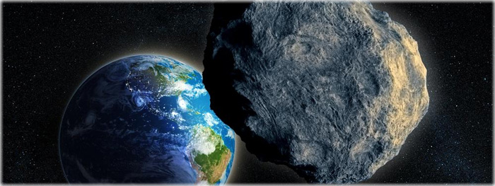 asteroide gigante 2015 TB145 próximo da Terra no dia 31 de outubro