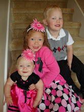 Kambria,Weston, & Ainsley