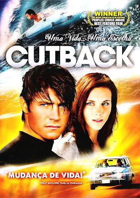 Cutback: Uma Vida... Uma Escolha - DVDRip Dual Áudio
