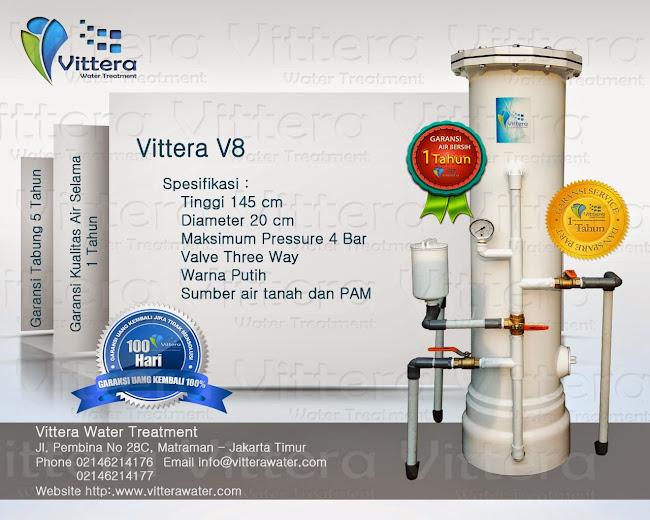 filter air vittera