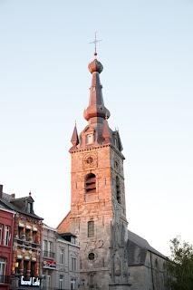 Chimay Belgium