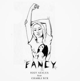 """Iggy Azalea's """"Fancy"""""""
