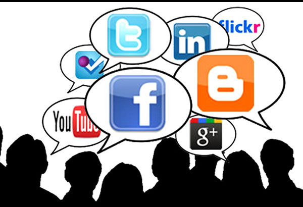 The good and bad of social media essay