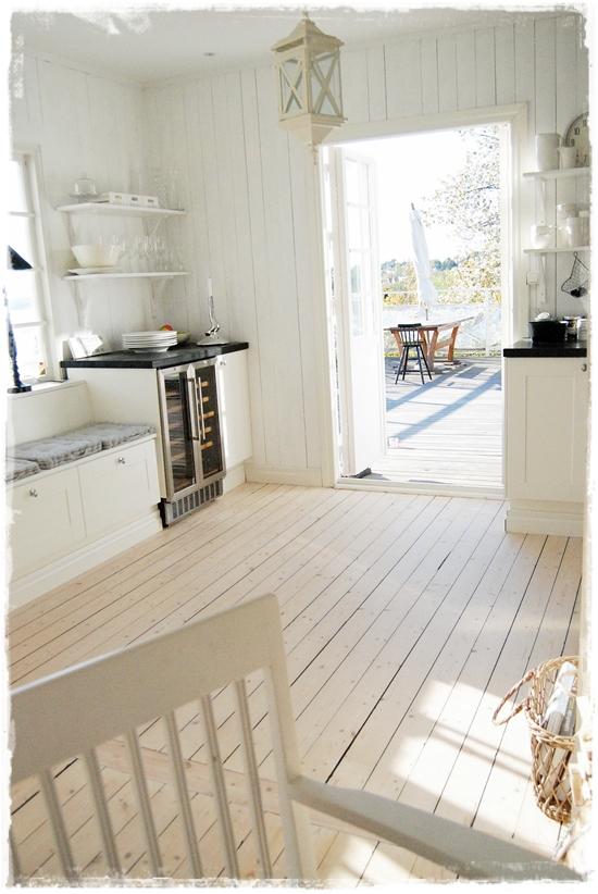 my shabby chic house behandla tr golv. Black Bedroom Furniture Sets. Home Design Ideas