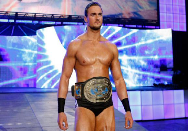 Drew Mcintyre Hd Free Wallpapers