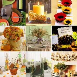 Exotic Country Wedding Decorations