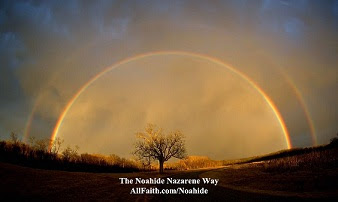 Welcome to the Noahide Nazarene Way!