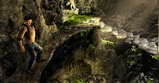 New Uncharted: Golden Abyss Screenshots and Trailer