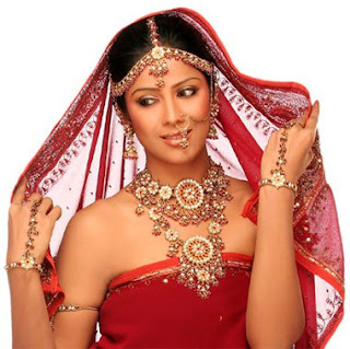 Indian Bridal Jwellery Collections 2014