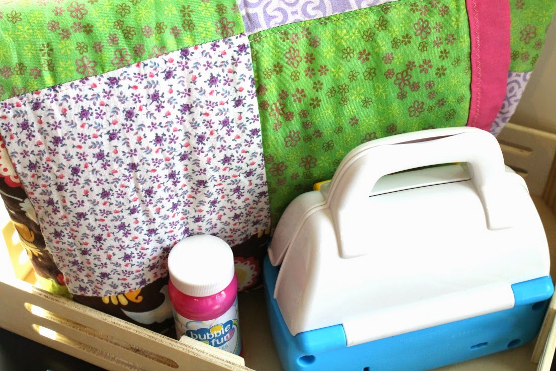 comfort baby items 72-hour kit