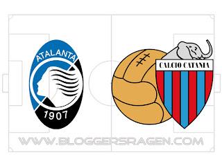 Prediksi Pertandingan Atalanta vs Catania